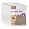10 Pack Volcanic Ash Mud Sheet Mask