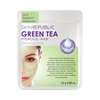 Green Tea Hydrogel Face Mask