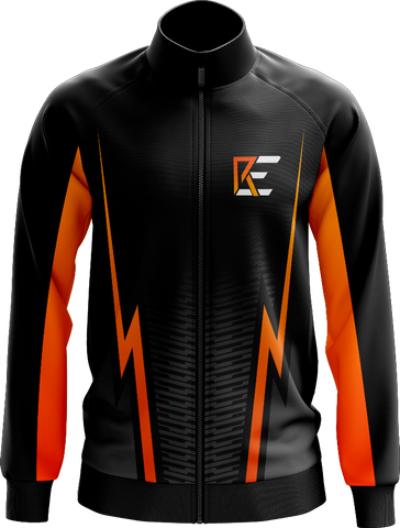 ReSonance Pro Jacket