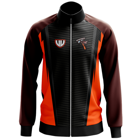 Indian Pro Jacket