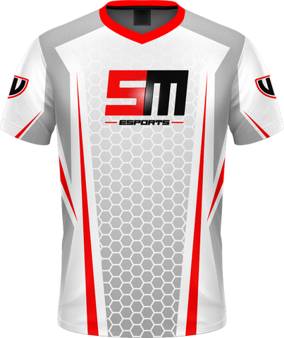 SELFMADE White Jersey