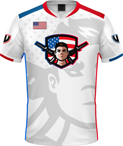 PapaMax USA Jersey