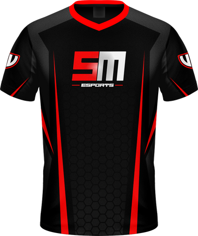 SELFMADE Black Jersey