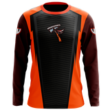 Indian Long Sleeve Jersey