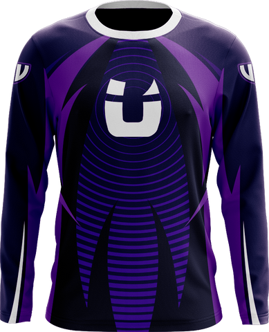 Umbra Long Sleeve Jersey