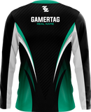 R2Gaming Long Sleeve Jersey