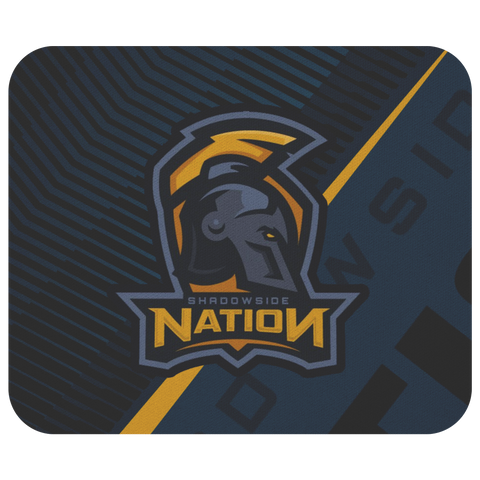 ShadowSide Nation Mousepad