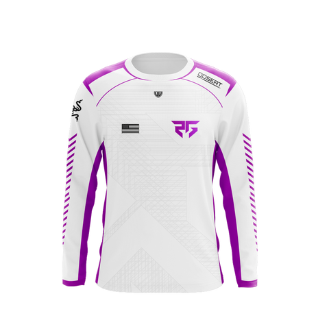 Reanimated Long Sleeve Jersey