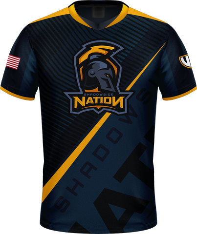 ShadowSide Nation Jersey