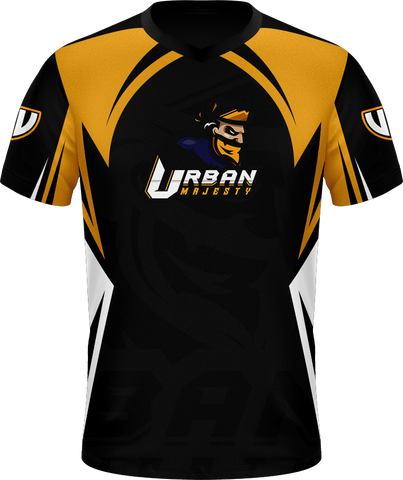 Urban Majesty Jersey