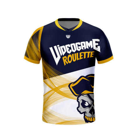 VGRoulette Classic Jersey