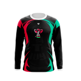 Ivy Long Sleeve Jersey