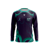 N9 Long Sleeve Jersey