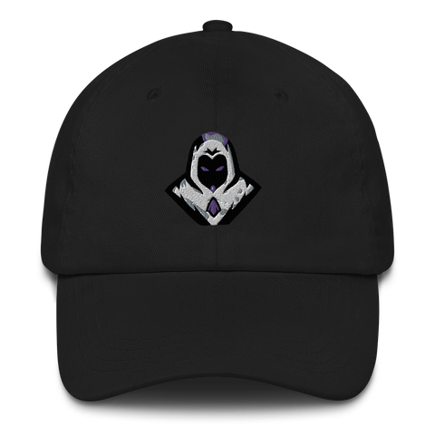 Silenced Dad Hat