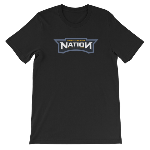 ShadowSide Nation T-Shirt