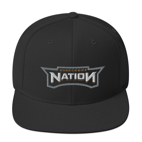 ShadowSide Nation Snapback