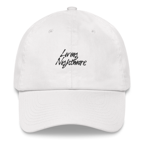 Living Nightmare Dad Hat