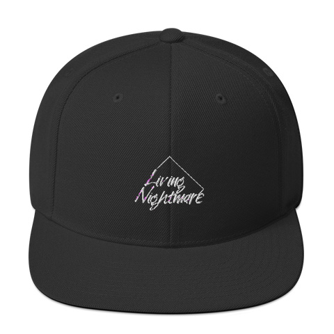 Living Nightmare Snapback