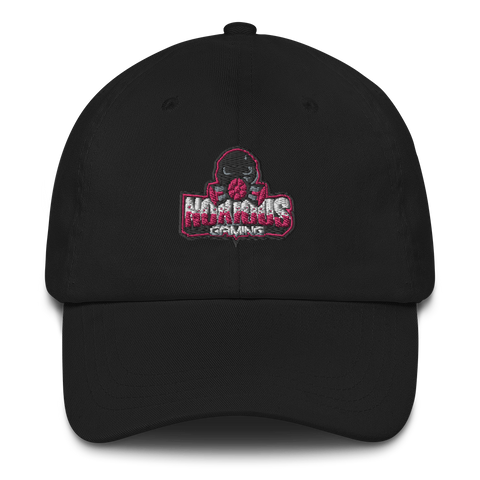 "Noxious ""Pink"" Dad Hat"