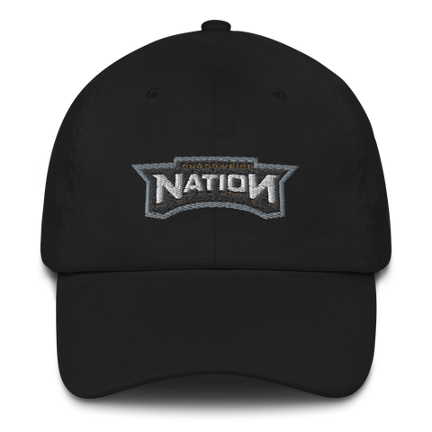 ShadowSide Nation Dad Hat