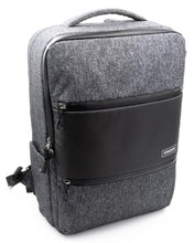 CityScape Backpack 15 Camera Bag (Charcoal)