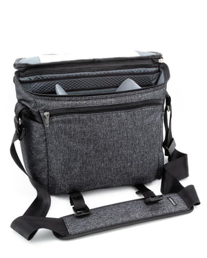 CityScape Messenger 13 Camera Bag (Charcoal)