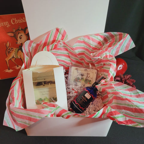 Bundle gift box