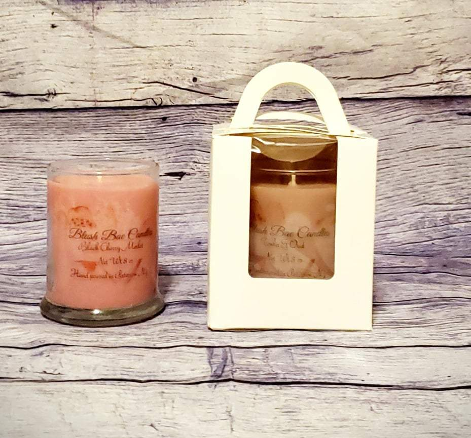 8 oz Anchor Candles