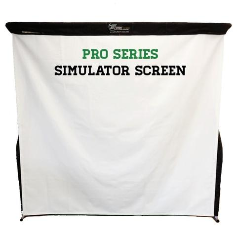 PRO Series Simulator Screen