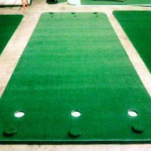 Cal Golf Star Big Moss Super G Home Putting Green  - PuttingGreens