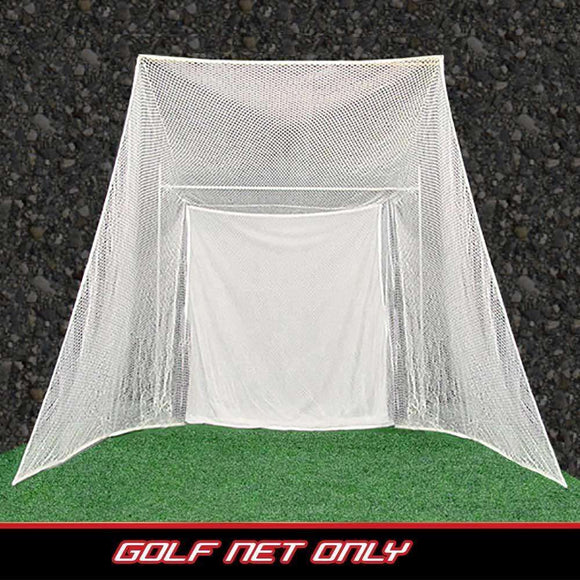 Cal Golf Star Cimarron Super Swing Master Golf Net  - Golf Net