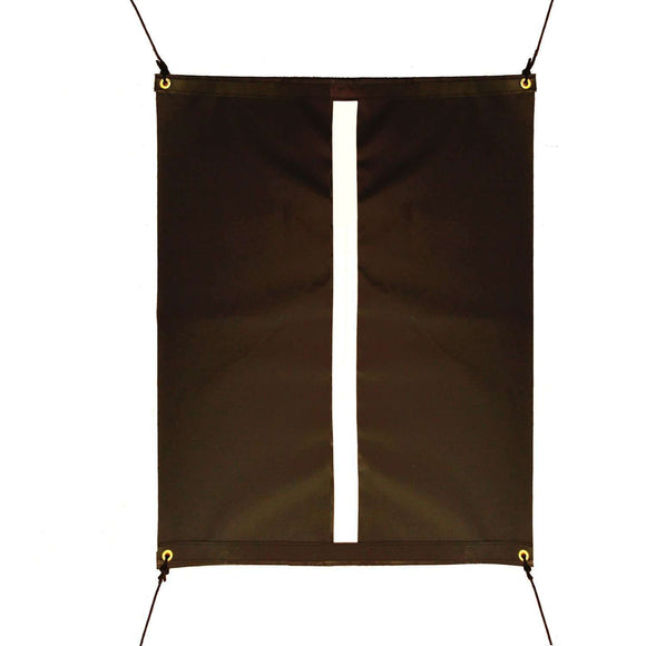Cal Golf Star Cimarron Golf Net Target  - Golf Net