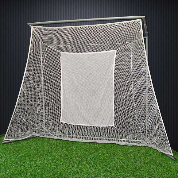 Cal Golf Star Cimarron Swing Master Golf Net and Frame  - Golf Net