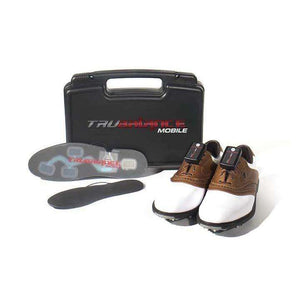 Cal Golf Star TruBalance Mobile Standard Edition Small (W8-M7) / Small (W8-M7) - Swing Trainers