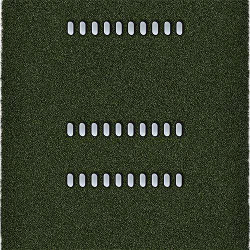 Cal Golf Star TruGolf Replacement Hitting Mat  - Golf Mat