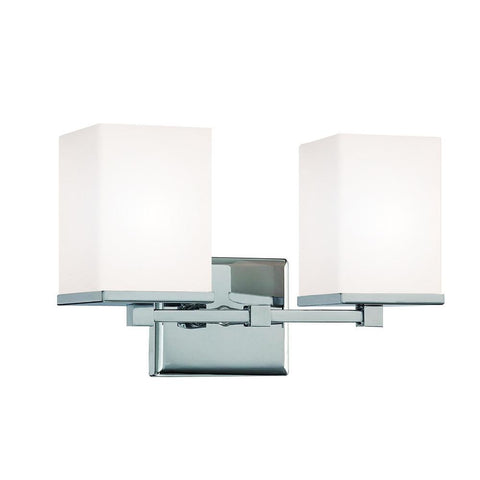 Camdale 2 Light Vanity Fixture