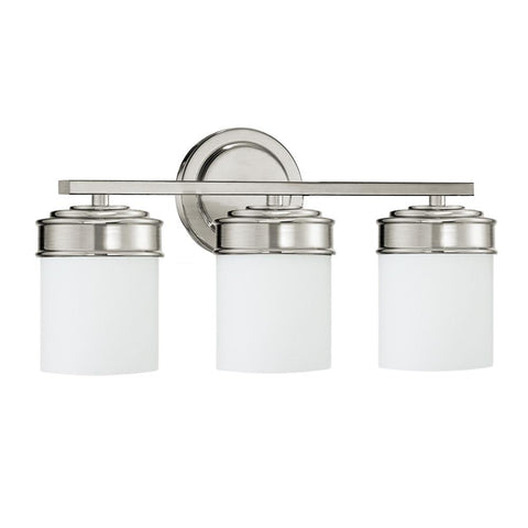 Abbey 3 Light Vanity Fixture