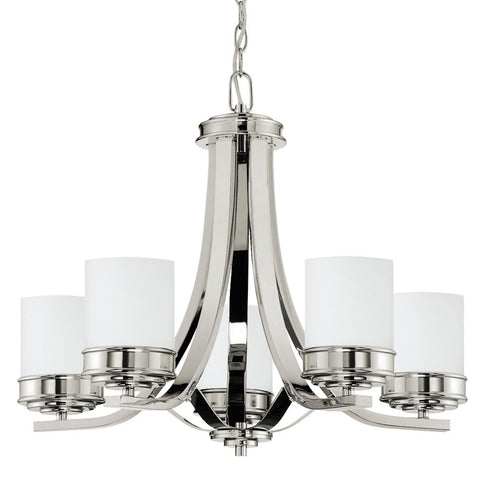 Abbey 5 Light Chandelier