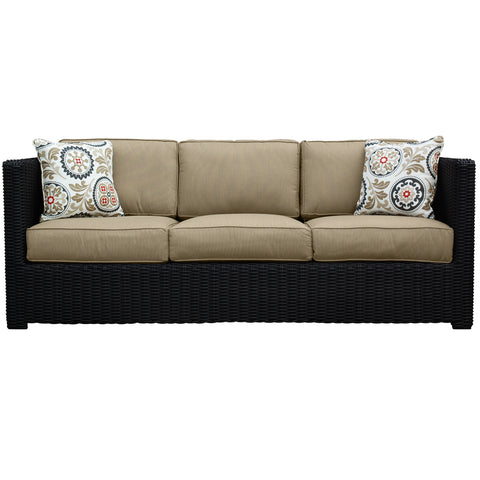 Cayman Three Seat Sofa
