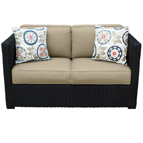 Cayman Loveseat
