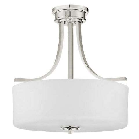 Abbey Dual-Mount Pendant Shade