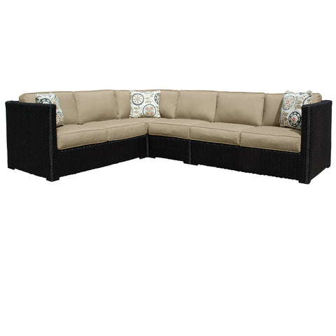 Cayman Sectional Sofa