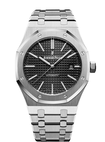 Buy NEW AUDEMARS PIGUET 15400ST.OO.1220ST.01 ROYAL OAK easily and safely on Coherenthk. Hong Kong leading Watch Shop. Located in Tsim Sha Tsui.