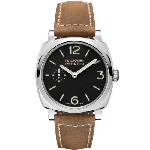 Buy NEW PANERAI PAM00574 RADIOMIR easily and safely on Coherenthk. Hong Kong leading Watch Shop. Located in Tsim Sha Tsui.