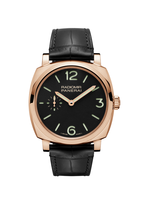 Buy NEW PANERAI PAM00575 RADIOMIR easily and safely on Coherenthk. Hong Kong leading Watch Shop. Located in Tsim Sha Tsui.