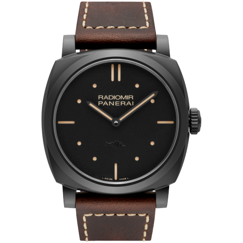 Buy NEW PANERAI PAM00577 RADIOMIR easily and safely on Coherenthk. Hong Kong leading Watch Shop. Located in Tsim Sha Tsui.
