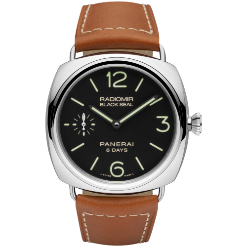Buy NEW PANERAI PAM00609 RADIOMIR easily and safely on Coherenthk. Hong Kong leading Watch Shop. Located in Tsim Sha Tsui.