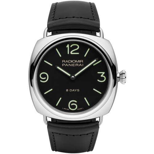 Buy NEW PANERAI PAM00610 RADIOMIR easily and safely on Coherenthk. Hong Kong leading Watch Shop. Located in Tsim Sha Tsui.