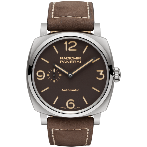 Buy NEW PANERAI PAM00619 RADIOMIR easily and safely on Coherenthk. Hong Kong leading Watch Shop. Located in Tsim Sha Tsui.