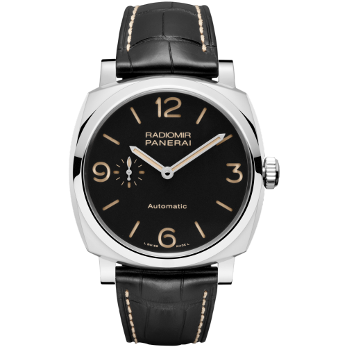 Buy NEW PANERAI PAM00620 RADIOMIR easily and safely on Coherenthk. Hong Kong leading Watch Shop. Located in Tsim Sha Tsui.